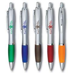 Basset II Klick Pen