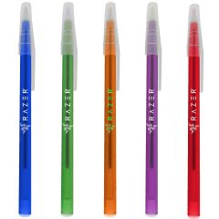 Belfast Translucent Value Stick Pen
