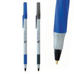 BIC® Ultra Round Stic Grip Pen