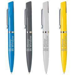Bingham Metal Pen