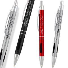 Bracciano Wedding Custom Pens