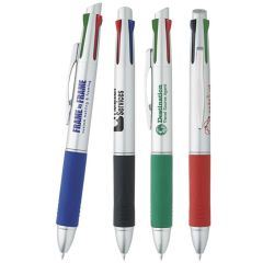 Enterprise Multi-Color Ink Pen