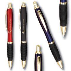 Gripper Gold Pen