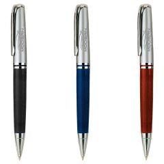 Lines Ballpoint Pen