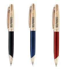 Marquis Gold Ballpoint Pen