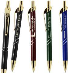 Mystique Premium Custom Metal Pens