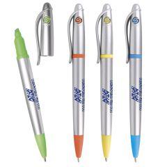 Souvenir® Augusta Highlighter-Pen Combo