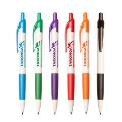 Spring Klick Pen