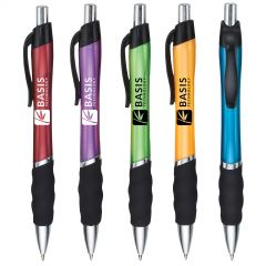 Squeeze Klick Pen