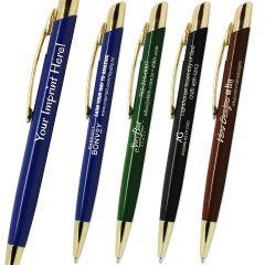 Zen® Deluxe Metal Pens
